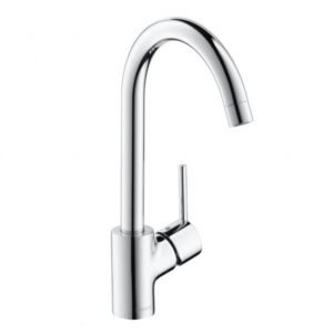 Hansgrohe Talis S? single lever kitchen mixer chrome (14870000)