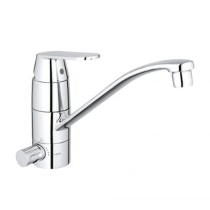 Grohe Concetto single lever kitchen mixer chrome (32663001)