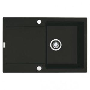 Franke Maris MRG 611 reversible sink onyx