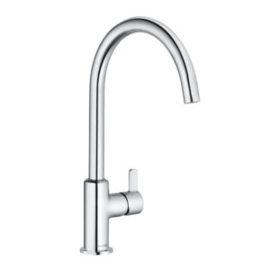 KLUDI BINGO STAR S Single-lever mixer chrome (468030578)